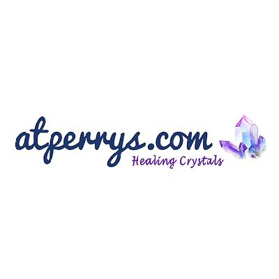 AtPerry's Healing Crystals Rehoboth Beach Delaware