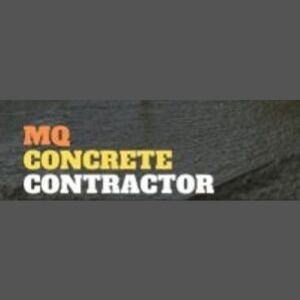 MQ Concrete Contractor Mesquite Texas