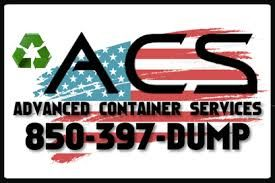 Advanced Container Services Panama City Florida