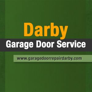 Darby Garage Door Service Darby Pennsylvania