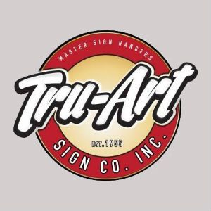 Tru-Art Sign Co Inc Freeport New York