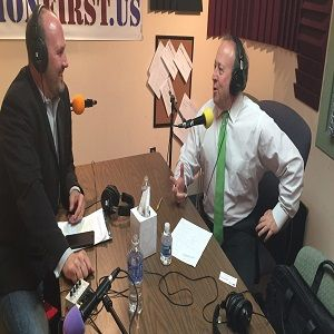 Sales Game Changers Podcast Vienna Virginia