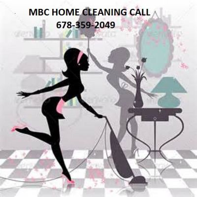 MBC Home and office cleaning Lawrenceville Georgia