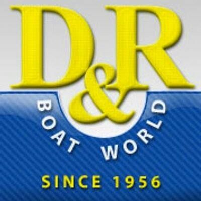 D & R Boat World brick New Jersey