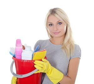 Sapphire Maid House Cleaning Service Royal Oak Michigan