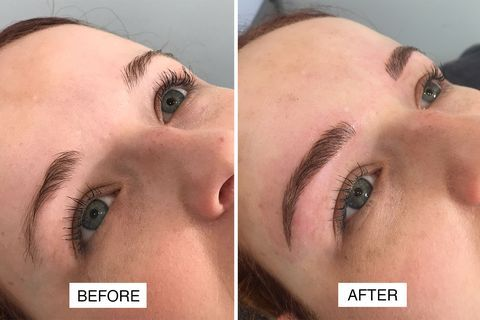Ace Microblading Charlotte Charlotte North Carolina