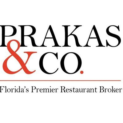 Prakas & Co | Restaurant Brokers in Florida Boca Raton Florida