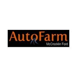AutoFarm McCrocklin Ford Middletown Indiana
