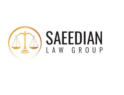 Saeedian Law Group beverly hills California