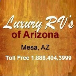 Luxury Rv's of Arizona Mesa Arizona
