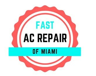 Fast AC Repair of Miami Miami Florida