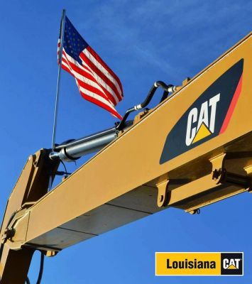 Louisiana Cat Power - Headquarters New Iberia Louisiana
