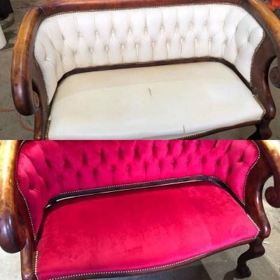 Danny's Quality Upholstery Charlottesville Virginia
