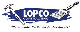 LOPCO Contracting Johnston Rhode Island