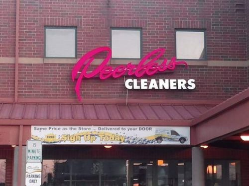 Signs Unlimited Fort Wayne Indiana