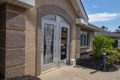 Foot & Ankle Centers Hamilton New Jersey