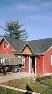 Lutz Roofing and Gutters Colona Illinois