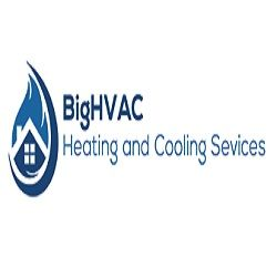 BigHVAC Heating and Cooling Services Eagle Rock California