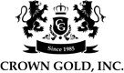 Crown Gold Inc. Wholesale Gold Jewelry Los Angeles California