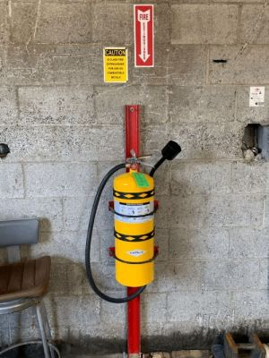 Best Fire Protection Service Whittier California