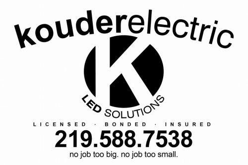 Kouder Electric AND Led Services Portage Indiana