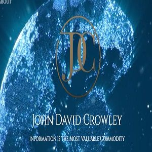 John David Crowley Sacramento California