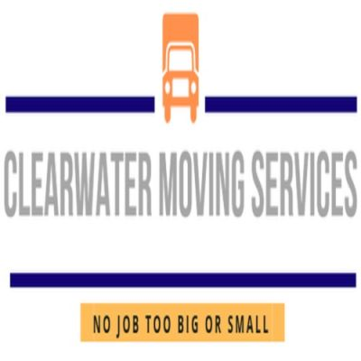 Clearwater Moving Services Clearwater Florida