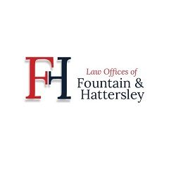 The Law Offices of Fountain & Hattersley Pasadena California