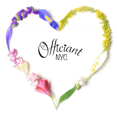 Officiant NYC New York New York