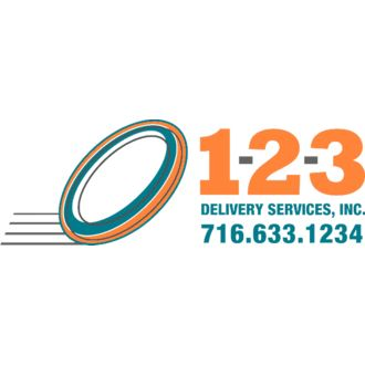 1-2-3 Delivery Services, Inc. Buffalo New York
