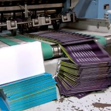 Quality Blue and Offset Printing Bolingbrook Illinois