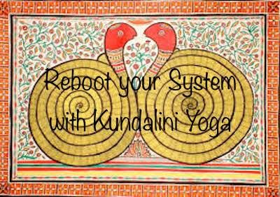 Reboot Your System w/ Mansukh Kaur Waterbury Center Vermont