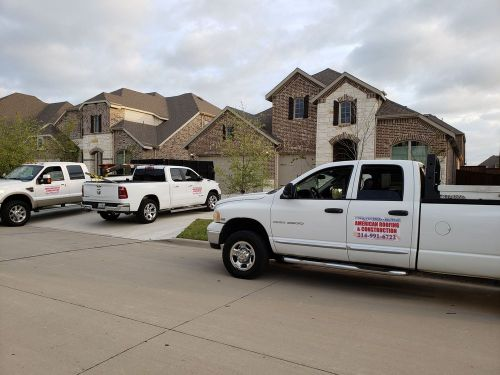 American Roofing & Construction Dallas Texas