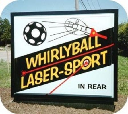 Whirly Ball Bedford Heights Ohio