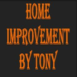 Home Improvement By Tony Scotch Plains New Jersey