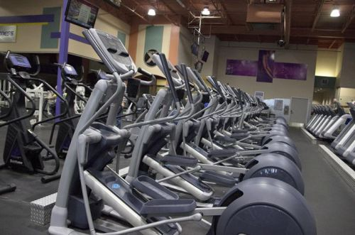 Genesis Health Clubs - Independence Independence Missouri