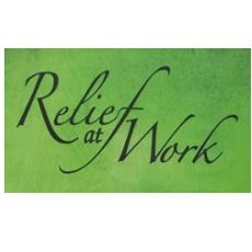 Relief at Work Greenville Virginia