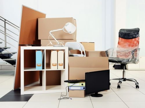 Mitchell's Movers North Chesterfield Virginia