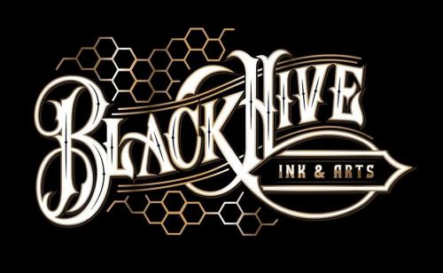 Black Hive Ink and Arts Fayetteville North Carolina