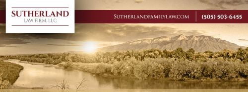 Sutherland Law Firm Albuquerque New Mexico