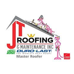 JT Roofing & Maintenance Inc Melbourne Florida