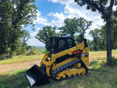 Warren CAT Equipment Rentals San Angelo Texas