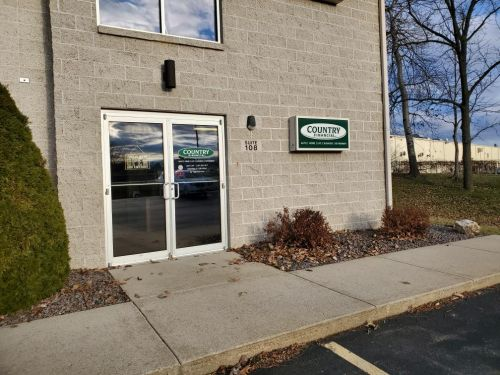 Country Financial Janesville Wisconsin