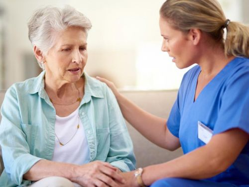 Home Care Services New Hope PA | AMD Senior Pure Care New Hope Pennsylvania