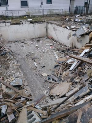 Mike Fredrick Service And Demolition LLC Muncie Indiana