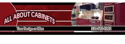 All About Cabinets Dothan Alabama