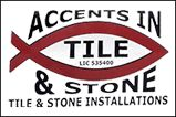 Accents in Tile and Stone Jackson California