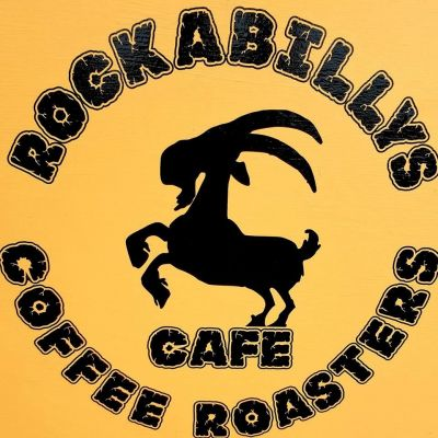 Rockabilly Roasters Cafe Winchester Bay Oregon