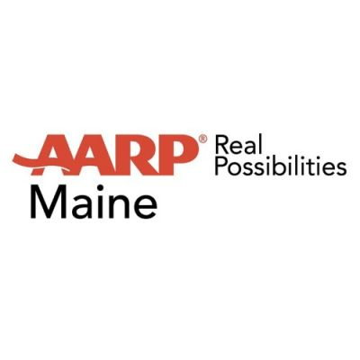 AARP Maine State Office Portland Maine
