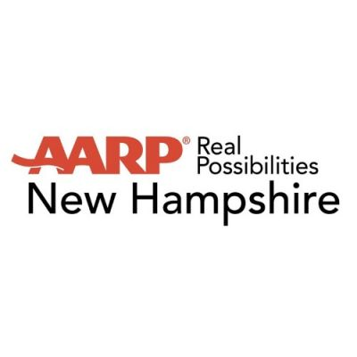 AARP New Hampshire State Office Concord New Hampshire